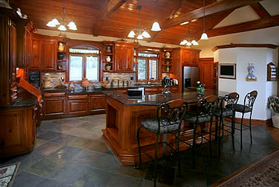 Custom kitchens and cabinetry Custom kitchens pictures